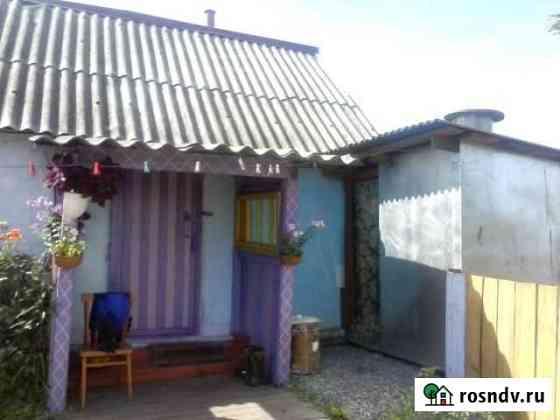 Дом 60 м² на участке 30 сот. Екатеринославка