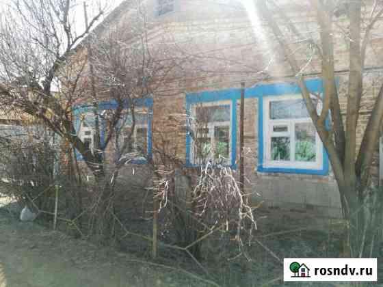 Дом 86 м² на участке 3 сот. Енотаевка