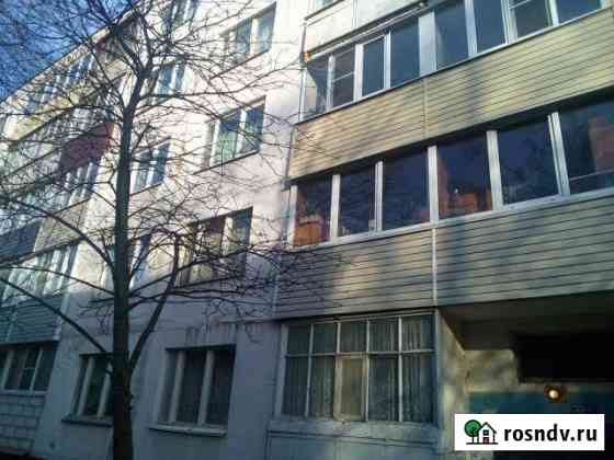 3-комнатная квартира, 66 м², 4/5 эт. Столбовая