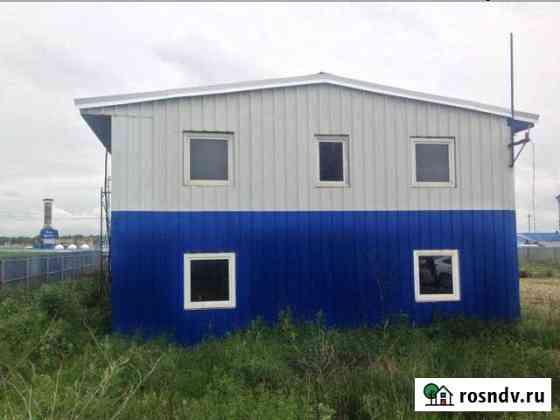 Складское помещение, 1185 кв.м. Георгиевская