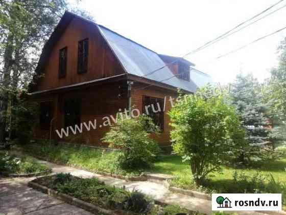 Дом 146.2 м² на участке 15.8 сот. Ашукино