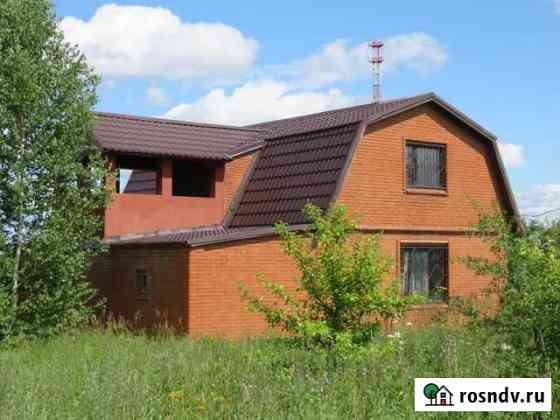 Дом 130.1 м² на участке 25 сот. Белоомут