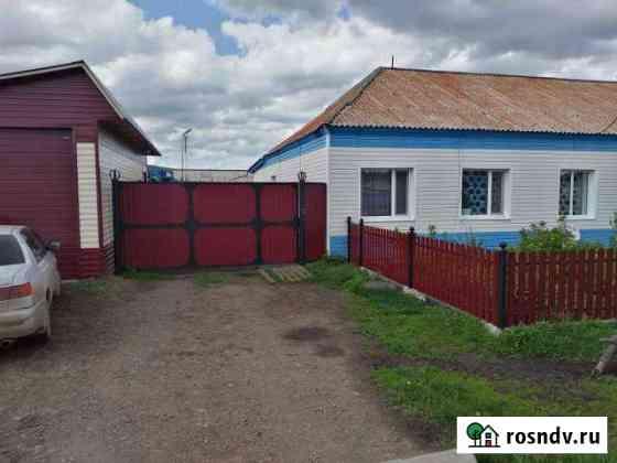 Дом 96 м² на участке 6 сот. Тисуль