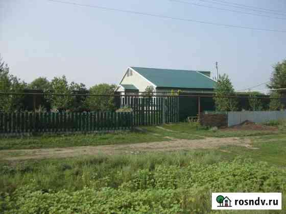 Дом 150 м² на участке 23 сот. Большая Черниговка