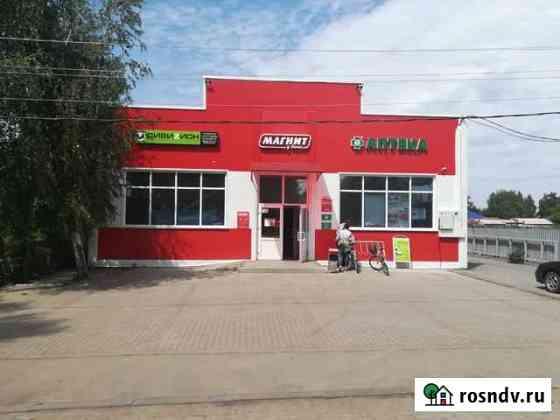 Аренда торгового помещения в магазине Магнит Родино