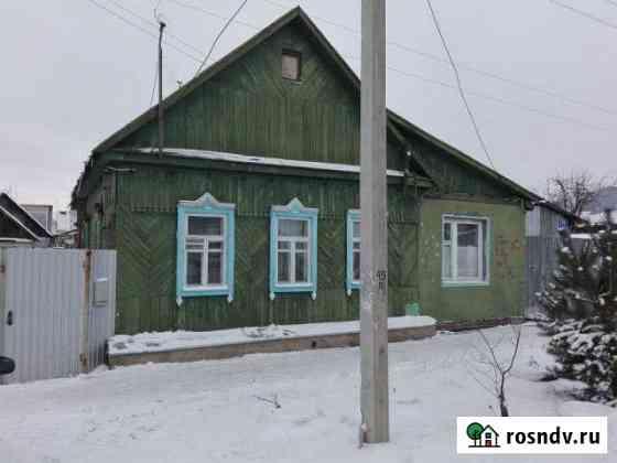 Дом 45 м² на участке 4 сот. Тамбов