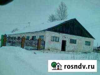 Дом 300 м² на участке 12 сот. Красноярка