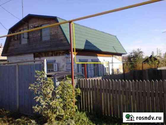Дом 53 м² на участке 14 сот. Толмачево