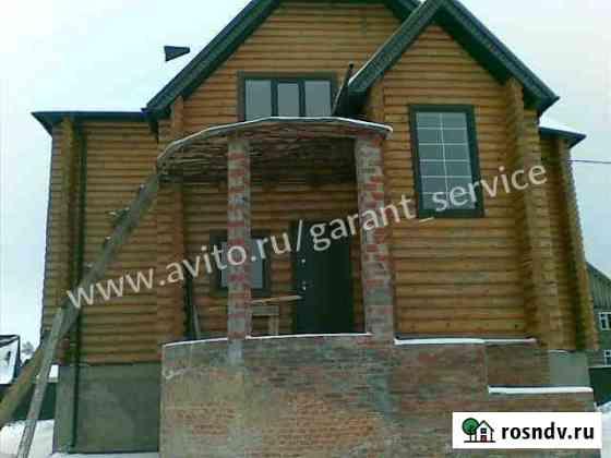 Дом 350 м² на участке 22 сот. Донское