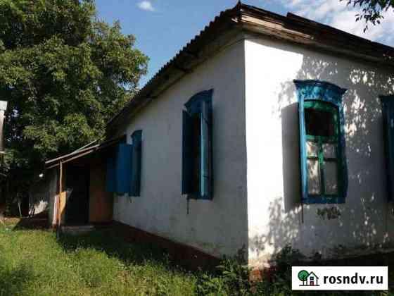 Дом 30 м² на участке 2 сот. Ладожская