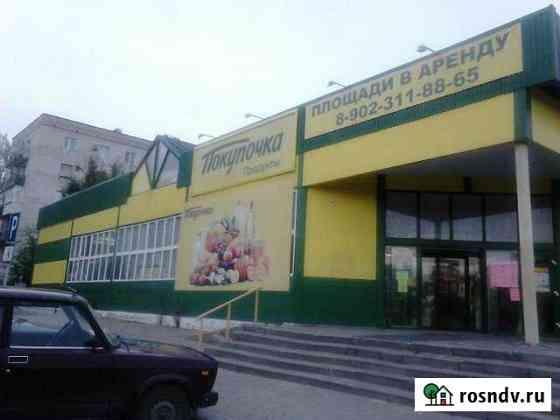 Торговое помещение, 100 кв.м. Жирновск