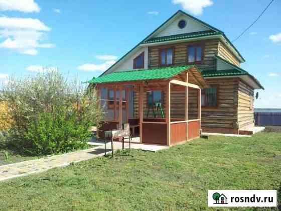 Дом 120 м² на участке 10 сот. Ялуторовск
