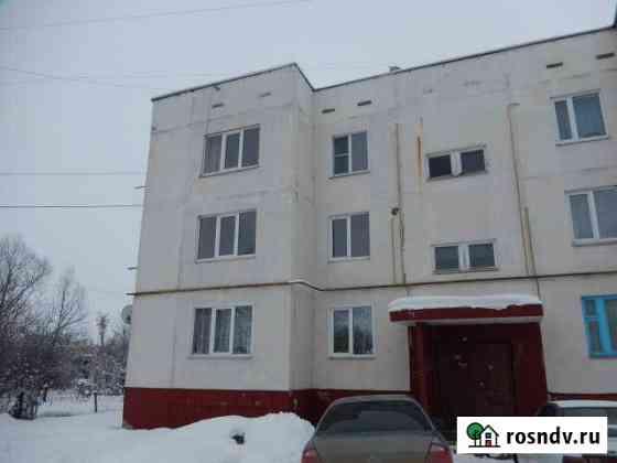 1-комнатная квартира, 37 м², 2/3 эт. Хомутово