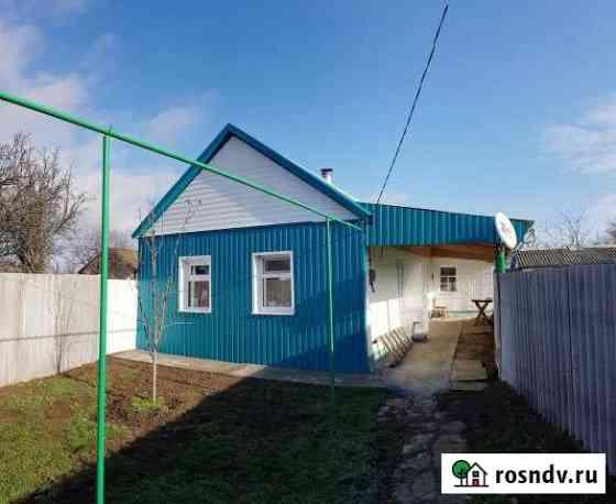Дом 50 м² на участке 46 сот. Дивное