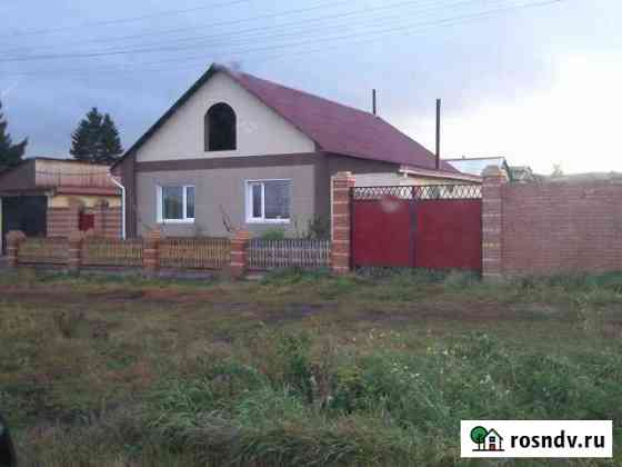 Дом 110 м² на участке 10 сот. Ужур