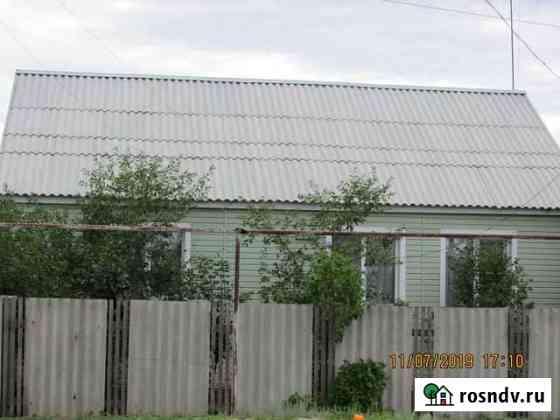 Дом 89.6 м² на участке 16 сот. Алексеевская
