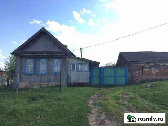 Дом 76 м² на участке 9 сот. Черемшан