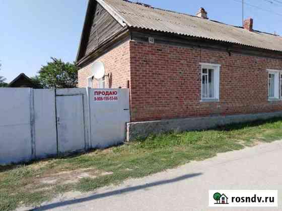 Дом 55 м² на участке 12 сот. Красноармейск