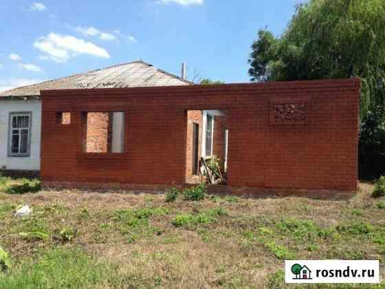 Дом 74 м² на участке 10.6 сот. Гривенская