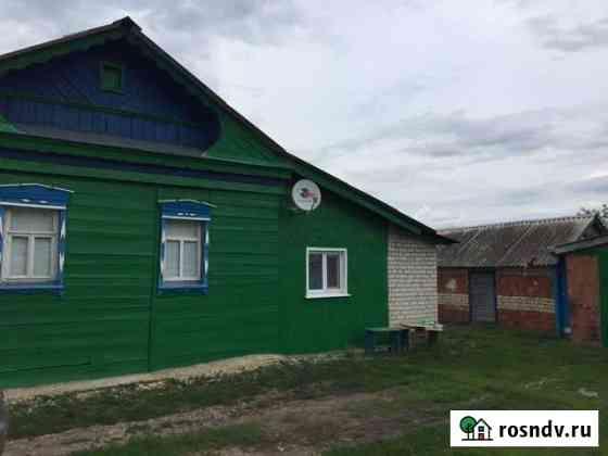 Дом 50 м² на участке 20 сот. Большая Елховка