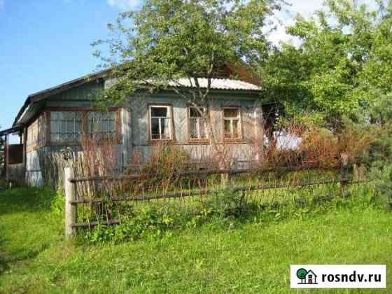 Дом 80 м² на участке 15 сот. Максатиха