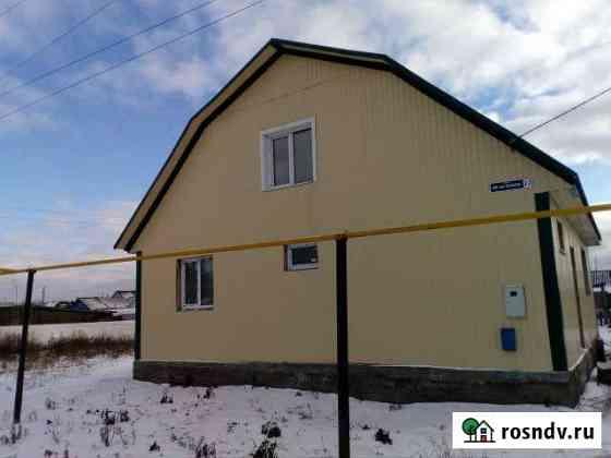 Дом 146.3 м² на участке 5.3 сот. Калачинск