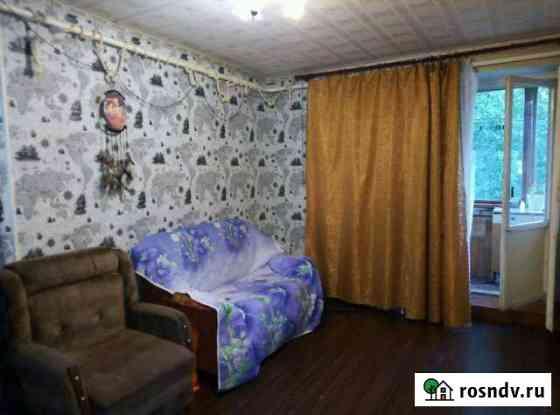2-комнатная квартира, 44 м², 2/2 эт. Бабаево
