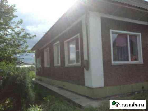 Дом 120 м² на участке 12 сот. Карагайлинский
