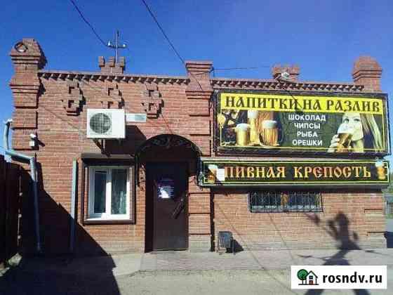 Магазин разливного пива,живых цветов.Собственность Коченево