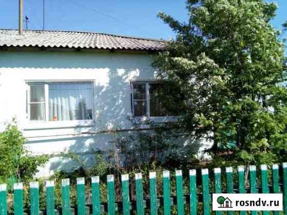 Дом 69 м² на участке 8 сот. Калачинск