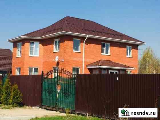 Дом 240 м² на участке 20 сот. Большевик
