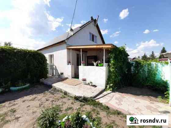 Дом 115 м² на участке 16 сот. Елховка