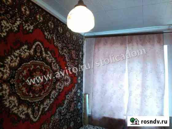 Комната 23 м² в 1-ком. кв., 3/5 эт. Зеленодольск