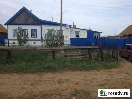 Дом 66 м² на участке 6 сот. Никольское