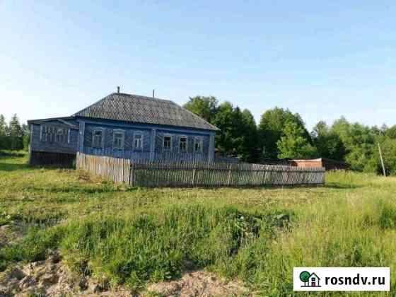 Дом 50 м² на участке 12 сот. Сатис