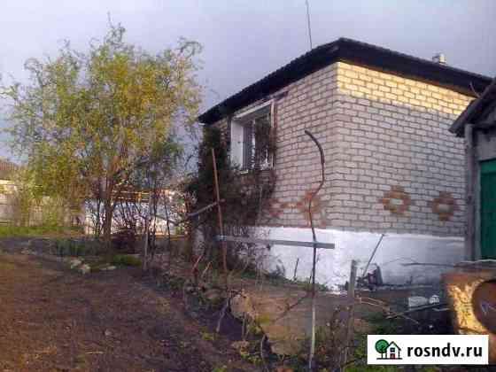 Дом 60 м² на участке 10 сот. Петропавловка