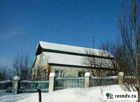 Дом 110 м² на участке 12 сот. Камское Устье
