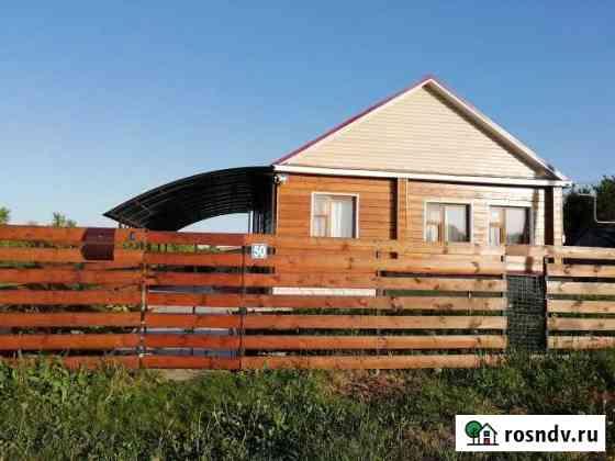 Дом 60 м² на участке 30 сот. Починки