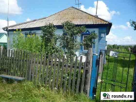 Дом 60 м² на участке 20 сот. Советское