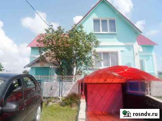 Дом 150 м² на участке 17 сот. Лосево