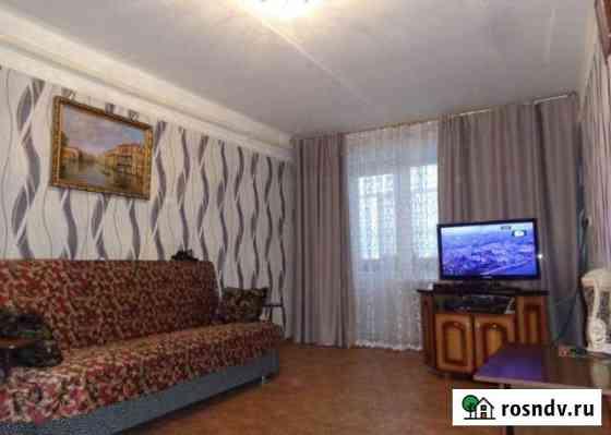 3-комнатная квартира, 60 м², 3/3 эт. Курьи