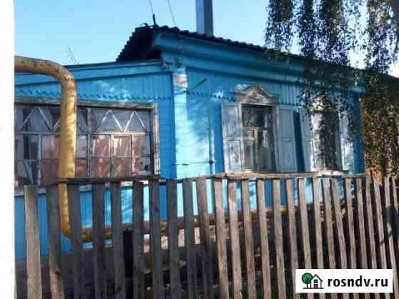 Дом 29 м² на участке 16.9 сот. Давыдовка