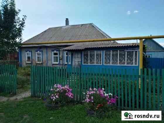 Дом 51 м² на участке 55 сот. Давыдовка
