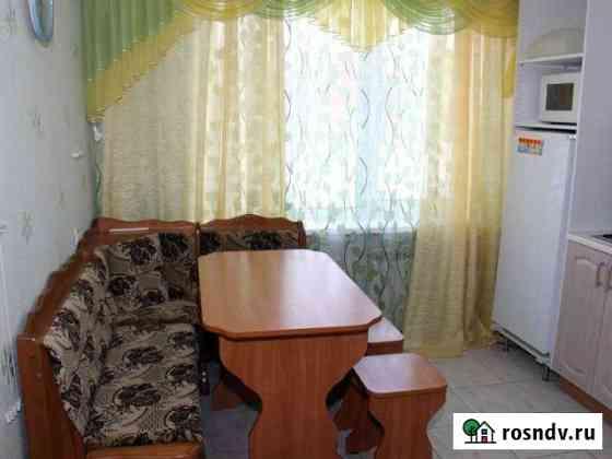 1-комнатная квартира, 33 м², 1/5 эт. Мирный
