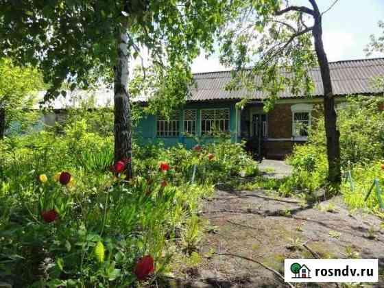 Дом 56 м² на участке 15 сот. Плавск