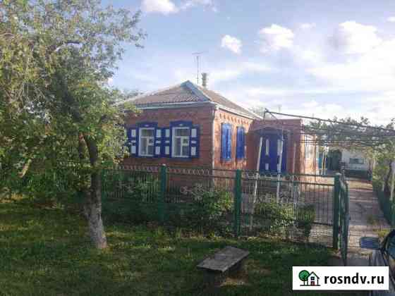 Дом 67.3 м² на участке 59 сот. Новониколаевская