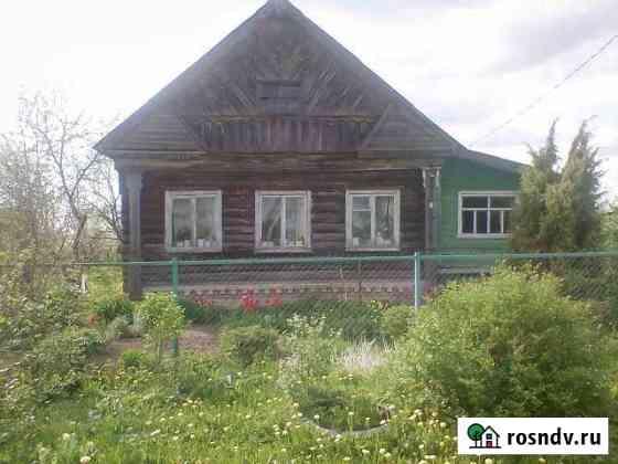 Дом 66.8 м² на участке 8 сот. Колобово