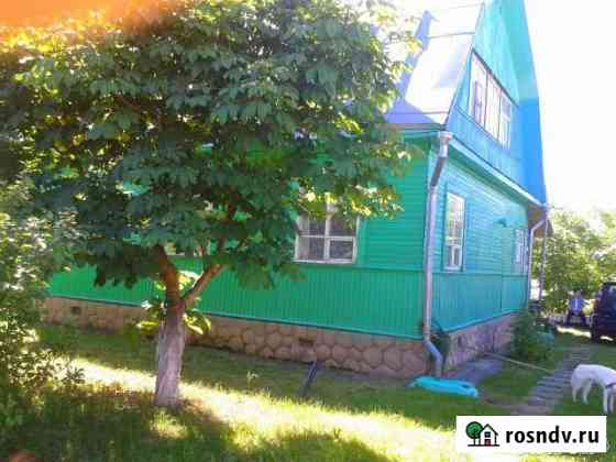 Дом 150 м² на участке 15 сот. Кунья
