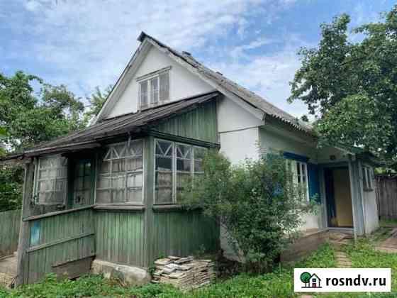 Дом 57.7 м² на участке 6.1 сот. Одинцово