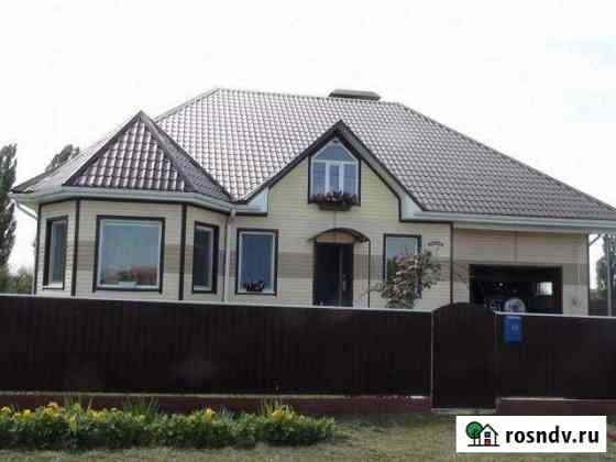 Дом 280 м² на участке 22 сот. Маслова Пристань